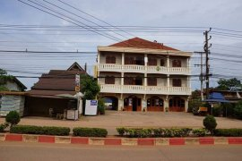 31 bedroom hotel and resort for sale in Vientiane