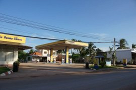Commercial for sale in Sikhottabong, Vientiane