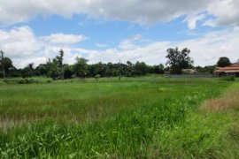 Land for sale in Xaythany, Vientiane