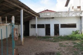 Land for sale in Chanthabuly, Vientiane