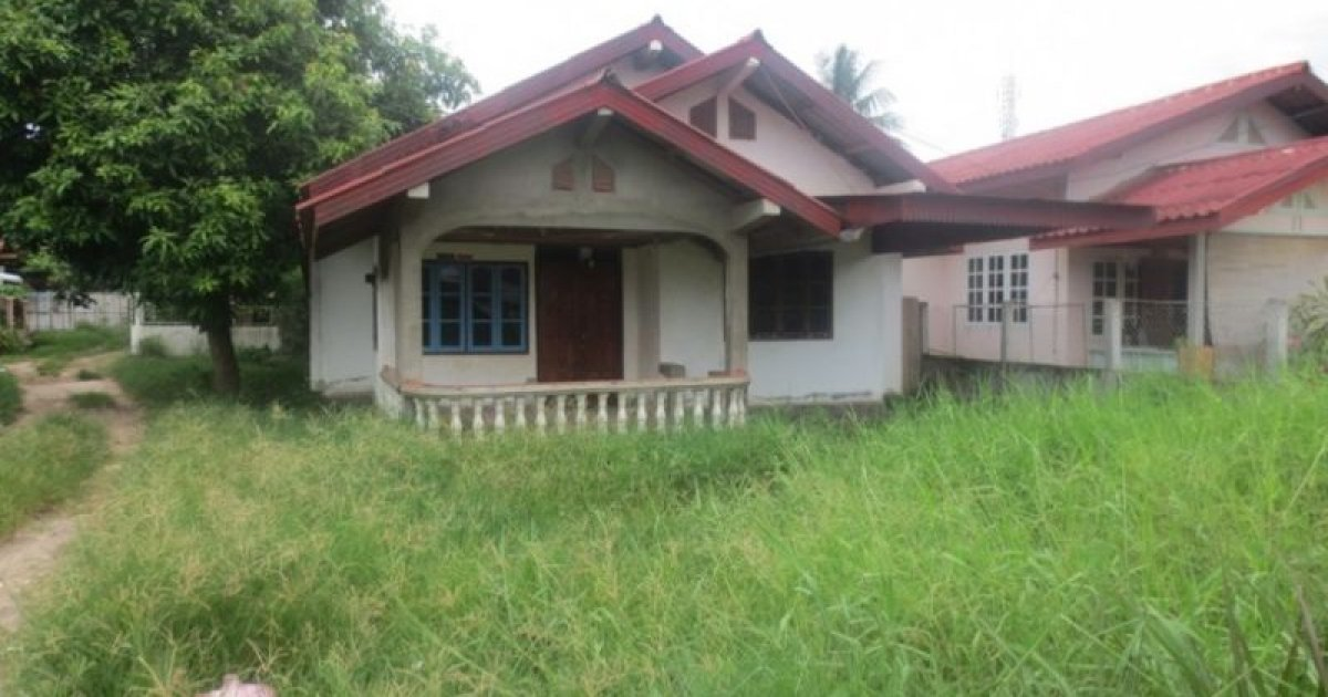 bed house for sale in sisattanak vientiane 40 000 531235 dot