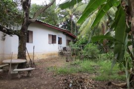 Land for sale in Hadxaifong, Vientiane