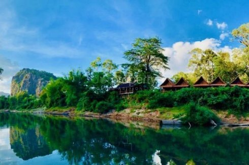 16 Bedroom Hotel / Resort for sale in Khammouan