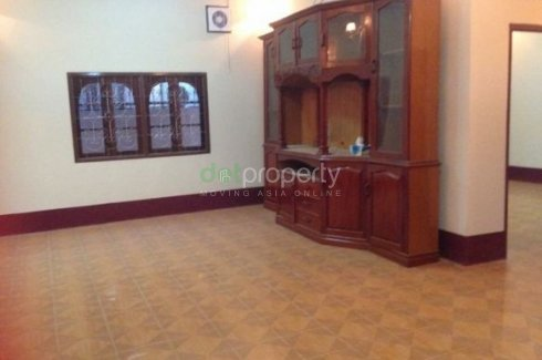 2 Bedroom House for sale in Vientiane