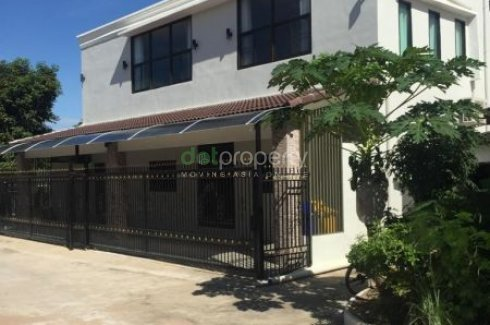 1 Bedroom Apartment for rent in Vientiane