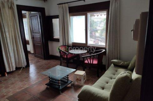 1 Bedroom Apartment for rent in Phonsinouan, Vientiane