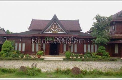 5 Bedroom Warehouse / Factory for sale in Sikhottabong, Vientiane