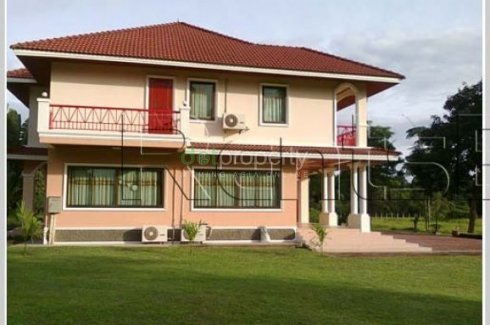 2 Bedroom Hotel / Resort for sale in Phonhong, Vientiane