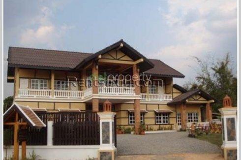 1 Bedroom Hotel / Resort for sale in Pek, Phongsali