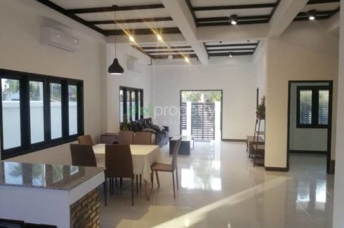 5 Bedroom House for rent in Phonsaswan Tai, Vientiane