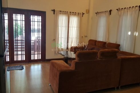 3 Bedroom House for Sale or Rent in Thongphanthong, Vientiane