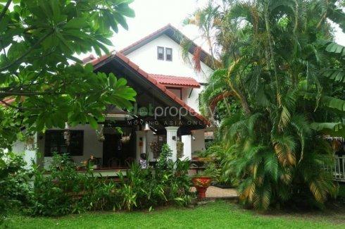 5 Bedrooms House In Sisattanak Vientiane 1 500 Dot Property